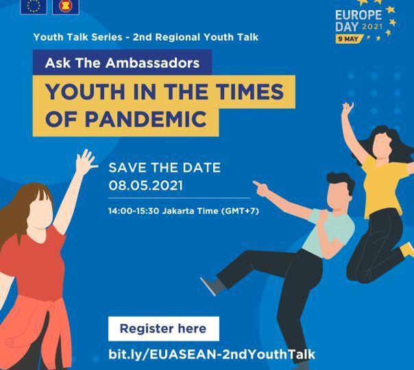 asean youth talk